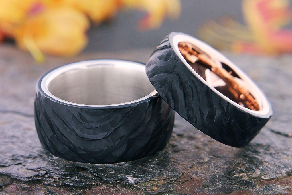 Eheringe Keramik