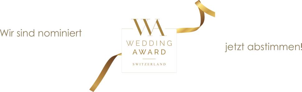 Banner Wedding Award 2019