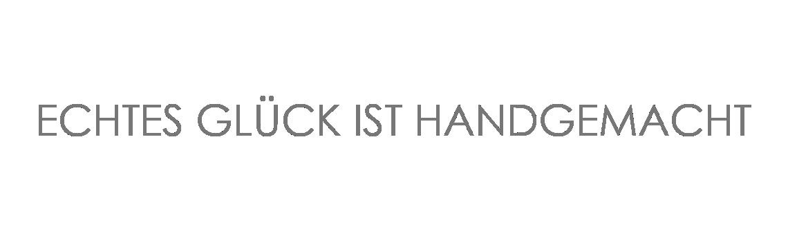 Banner Echtes Glück